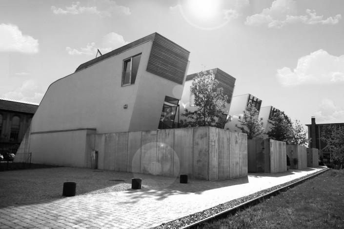 Studio Diego Caramma Architecture